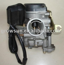 Hot selling gy6 150cc High performance 30mm Scooter Carburetor