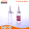 Over 10 years Manufacturer Experience All Purpose Silicone Liquid Clear Glue adhesive for edgebanding material