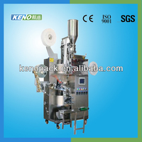 KENO-TB200 Internal and external slimming tea packing machine