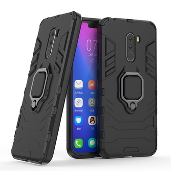 New trend 2018 case phone cover for xiaomi Pocophone F1,back cover for xiaomi Poco F1