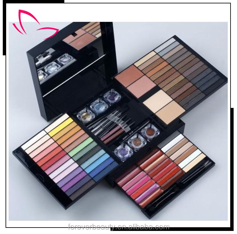 No Brand Wholesale Bulk Mineral Makeup