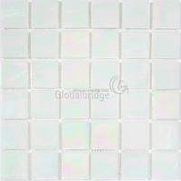bathroom glass mosaic border tiles
