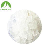 Chance sun high Quality Aluminum potassium sulfate price