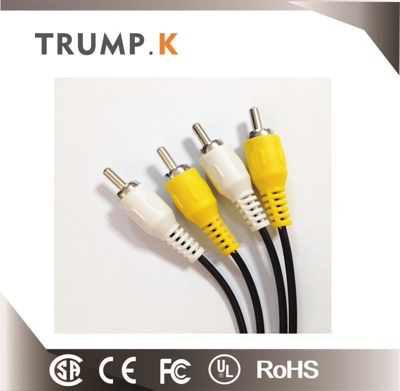New design 3.5mm male audio cable wholesale online