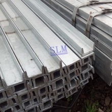 Hot dipped galvanized steel c channel / c purlin/ c channel bracket