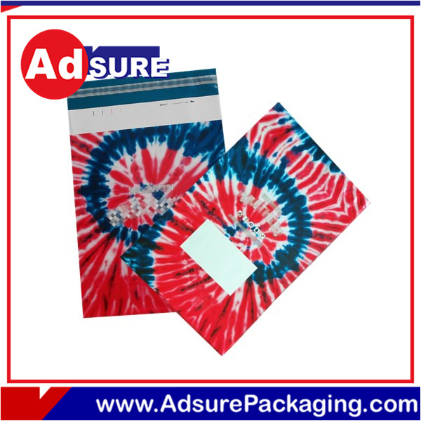Plastic Bags For Delivery Services/Bags With Logos/Courier Poly Bag