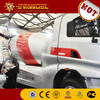 concrete mixers with loading hopper SANY brand concrete mixer truck from China concrete bucket mixer