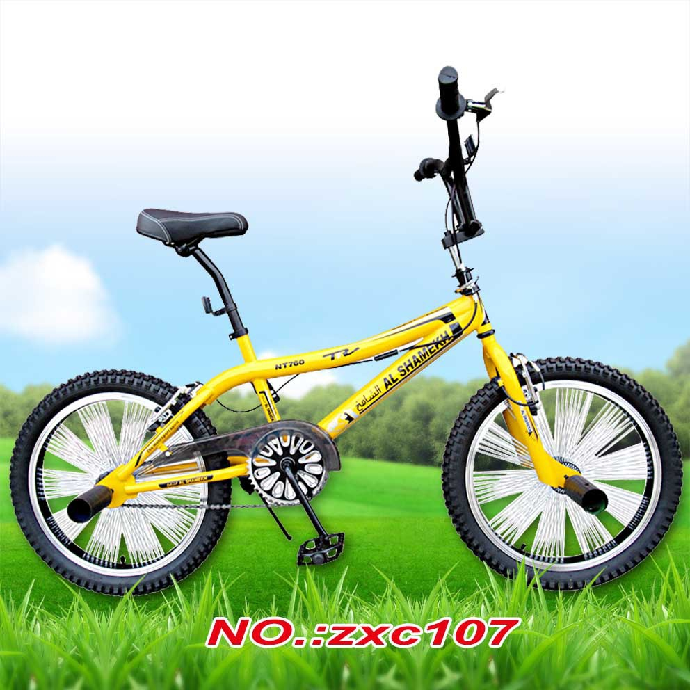 wholesale motorcycle cheap kids bicycle xmoto