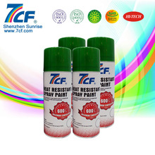 Anti Fire Rated Acrylic Acid Paint