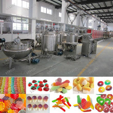 YX300 Automatic soft candy forming machine