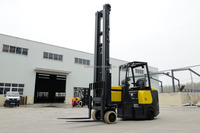 20SE non-pollution china factory sell 2 ton electric forklift truck special for Warehousing logistics