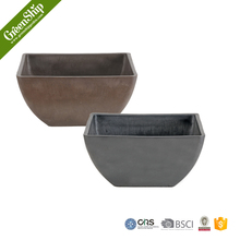 Bonsai pots wholesale/ 20 years liftetime/lightweight/ patented products/eco-friendly