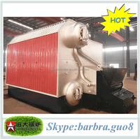 coal biomass pellets horiozontal steam boilers for building materials and construction materials machines