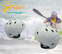 Sunshine Waterproof helmet