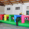 2016 Colorful Inflatable Sports Game Inflatable