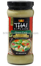 Thai Kitchen Green Curry Simmer Sauce