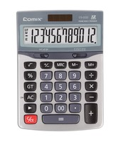 2016 desktop dual power 12 digits calculator