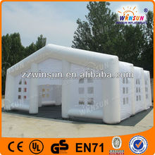 2015 Commercial Grade Inflatable Dome Buildings for Sale