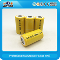 Ni-Cd SC 1300mAh 1.2V rechargeable battery with factory price