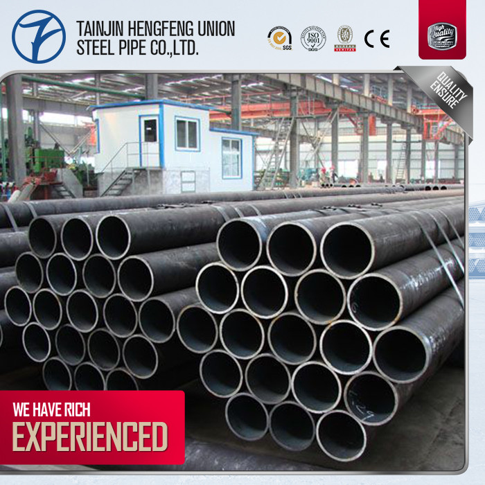 ASTM A106 Grade B Seamless Carbon Galvanized Steel Pipe