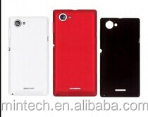 Replacement back cover HOUSING For Sony xperia L S36H