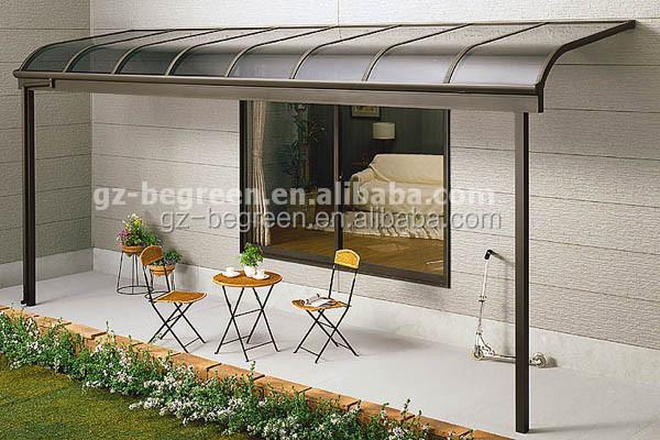 Vaste aluminun frame tent paviljoen prieel luifels product id 60014393253 dutch - Prieel frame van ...