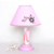 High quality beautiful bed side table lamps