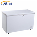 With battery and solar panel 12v solar deep chest freezer