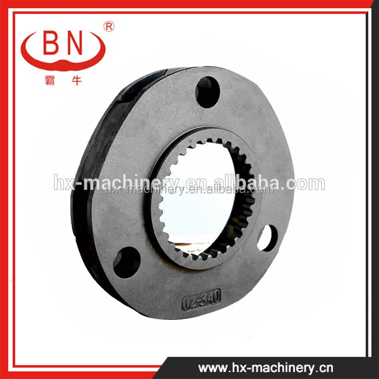 Wholesale Alibaba Apply to SUMITOMO SH200A1 Kato Excavator Parts Part Of Travel Reduction Gearbox