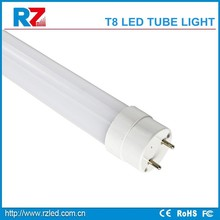 Hot-sale ETL CE RoHS approved t8 cob 5ft & 3 inch display shells with mortar tube & led tube COB with 3years warranty