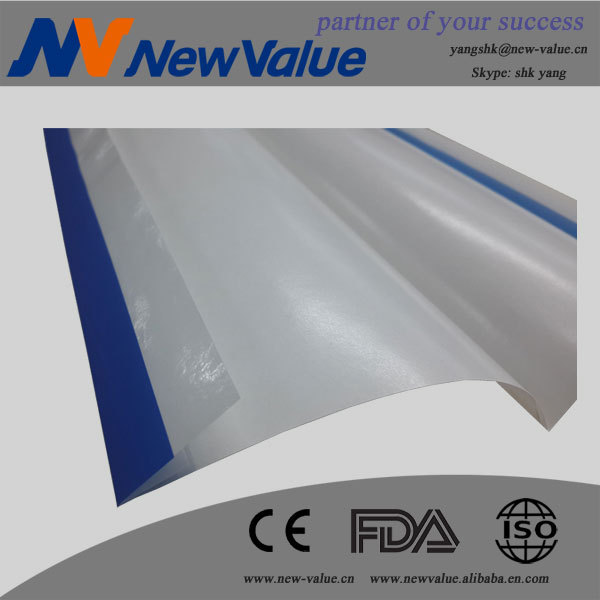 Antimicrobial Incise Drape: Pu Material Antimicrobial Incise Drape