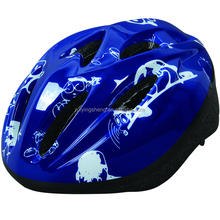 Super light kid bicycle helmet