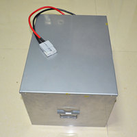 24v Lithium Traction Battery Pack