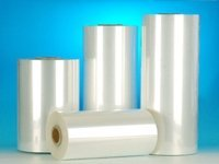 15&19 micron Polyolefin shrink film for turkey market