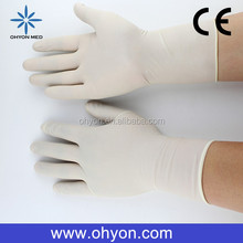 2016 Medical disposable best supplies disposable hdpe/ldpe/cpe price of medical gloves cheap latex gloves manufacturer