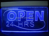 Acrylic LED Sign led sign custom light