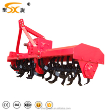 factory wholesale small tractor farm rototiller with low price(1GQN-200)