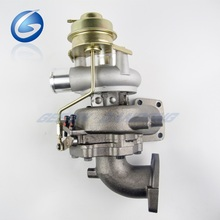 China Turbo TF035 49135-02652 For Mitsubishi Pajero III 2.5 TDI 4D56 85KW 115HPTurbocharger