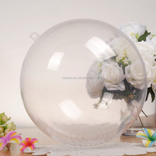 High Quality Factory Direct Sale Large Size Plastic Ball-30CM