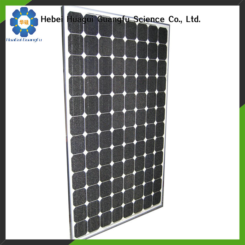 China solar pv 200w solar panel price