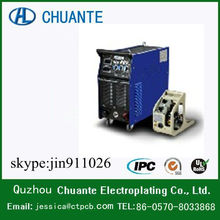 Inverter Automatic CO2 Gas Shielded Welding Machine