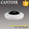 Cantonk new launch Fisheye IP Camera with POE Sony fixed lens network camera