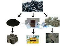 LOW PRICE tire oil distillation equipment