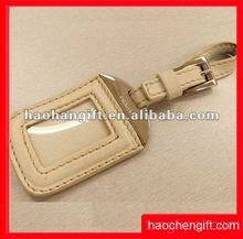 leather straps for luggage tags