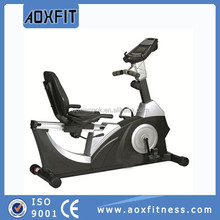Commercial Magnetic recumbsent exercise bike/ cardio/Fitness /Gym equipment