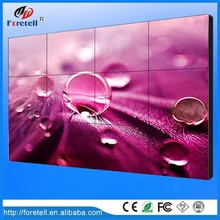 55 Inch Oled/Led Indoor Foretell Wall Video 2013 Led Foretellx Video Foretell Wall\/Oled\/Screen\/Leddancef Led Display Foretell