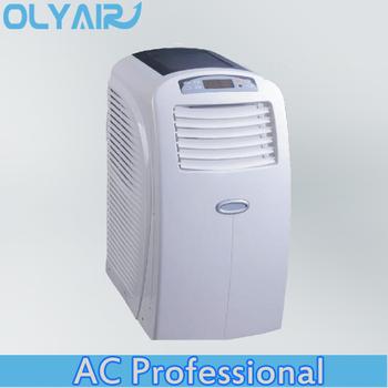 Olyair R410a 14000btu CE Portable air conditioner, mobile air conditioner