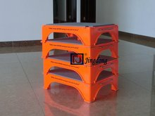 ABS plastic Step Stool for Hotel/Kitchen/Hospital/Home Using