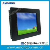 6.5''~ 42'' Industrial Touch Screen LCD Monitor for ATM/Kiosk/POS