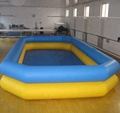 HOLA deep inflatable pool/inflatable adult swimming pool